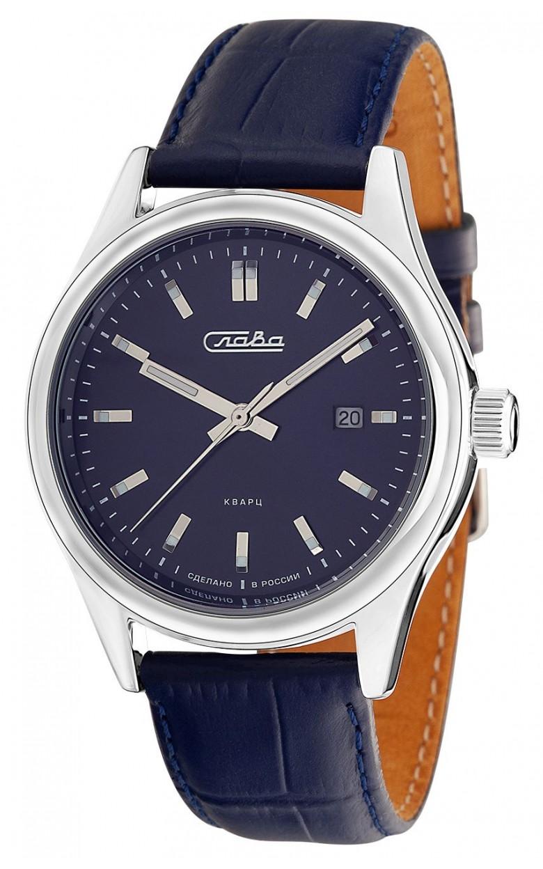 """1581892/300-2115 Часы наручные """"Слава"""" кварцевые 1581892/300-2115"""