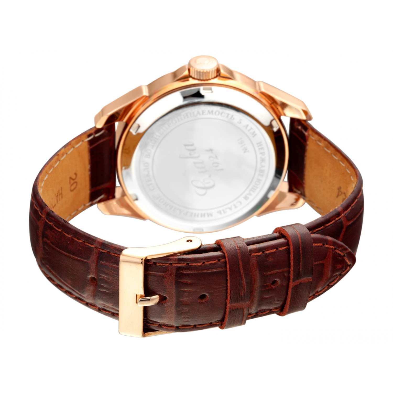 1613839/300-8215 российские мужские механические часы Слава