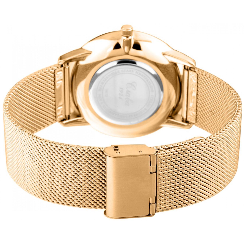 1729982/2035-100 Российские кварцевые наручные часы Слава 1729982/2035-100