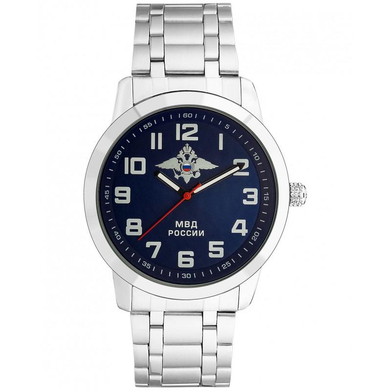 """С2971454/2035-100  кварцевые часы Спецназ """"Атака""""  С2971454/2035-100"""
