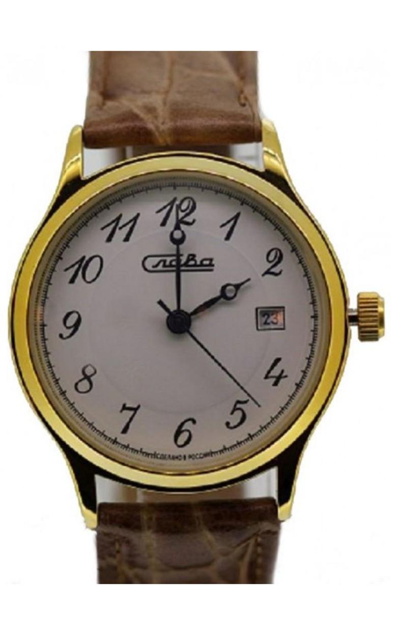 5059014/8215 российские механические наручные часы Слава для мужчин  5059014/8215