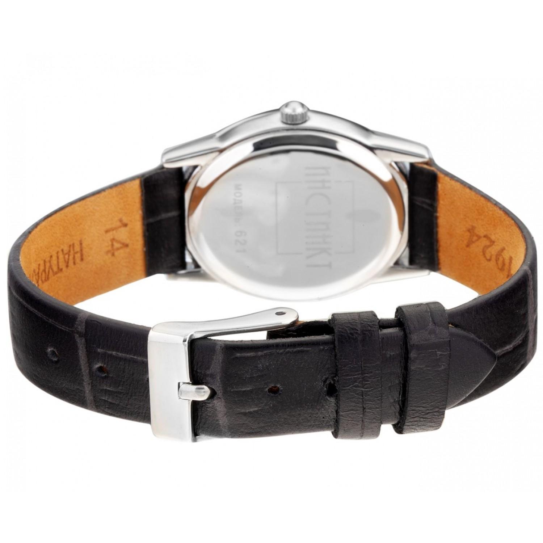 """6211474/2035 российские кварцевые наручные часы Слава """"Инстинкт"""" для женщин  6211474/2035"""