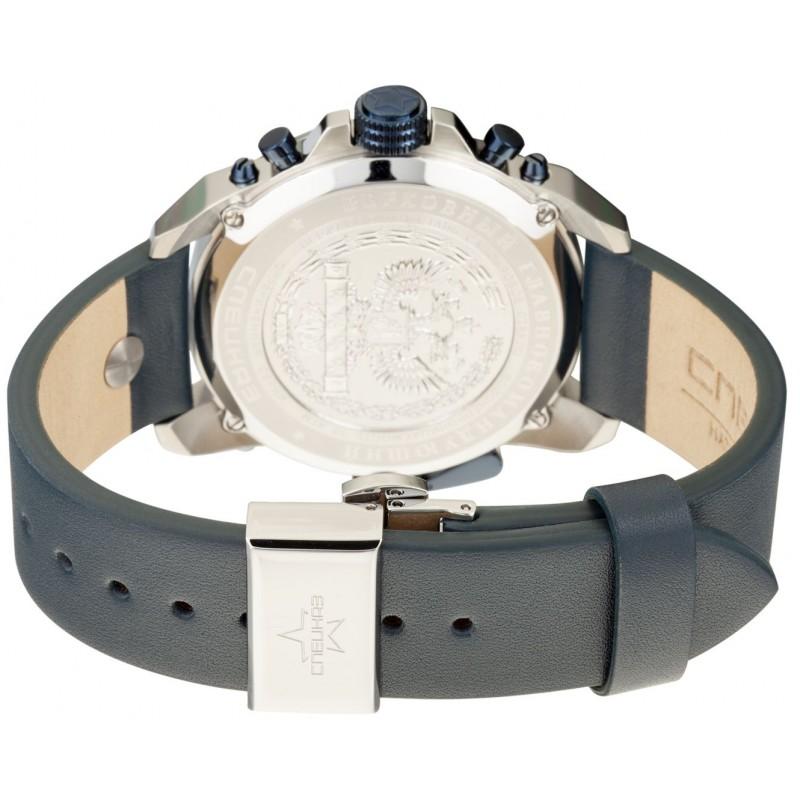 """С9577358-5030.D Коллекционные кварцевые часы Спецназ """"Верховный главнокомандующий РФ"""" С9577358-5030.D"""