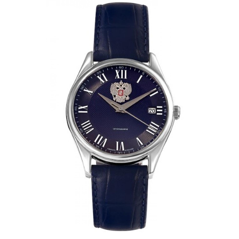 1490856/300-8215 российские мужские механические наручные часы Слава