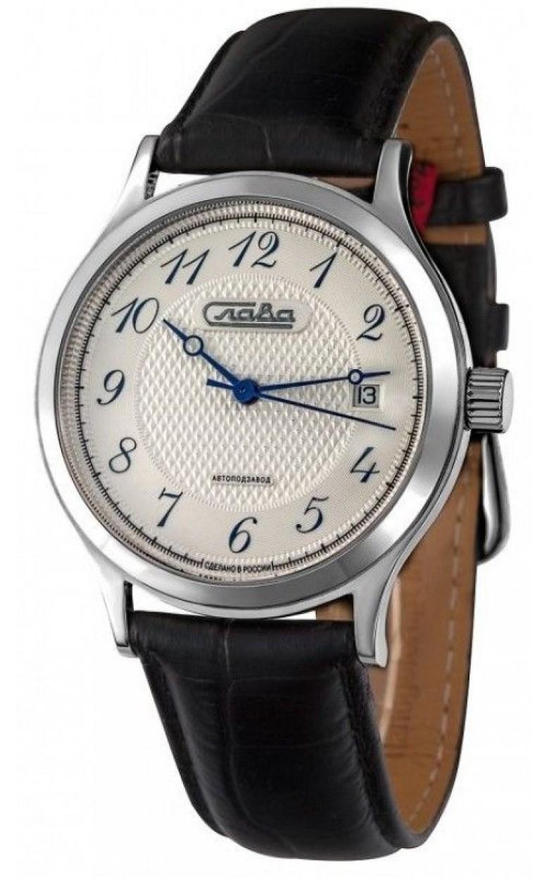 С042/2824 российские золотые механические наручные часы Слава для мужчин  С042/2824