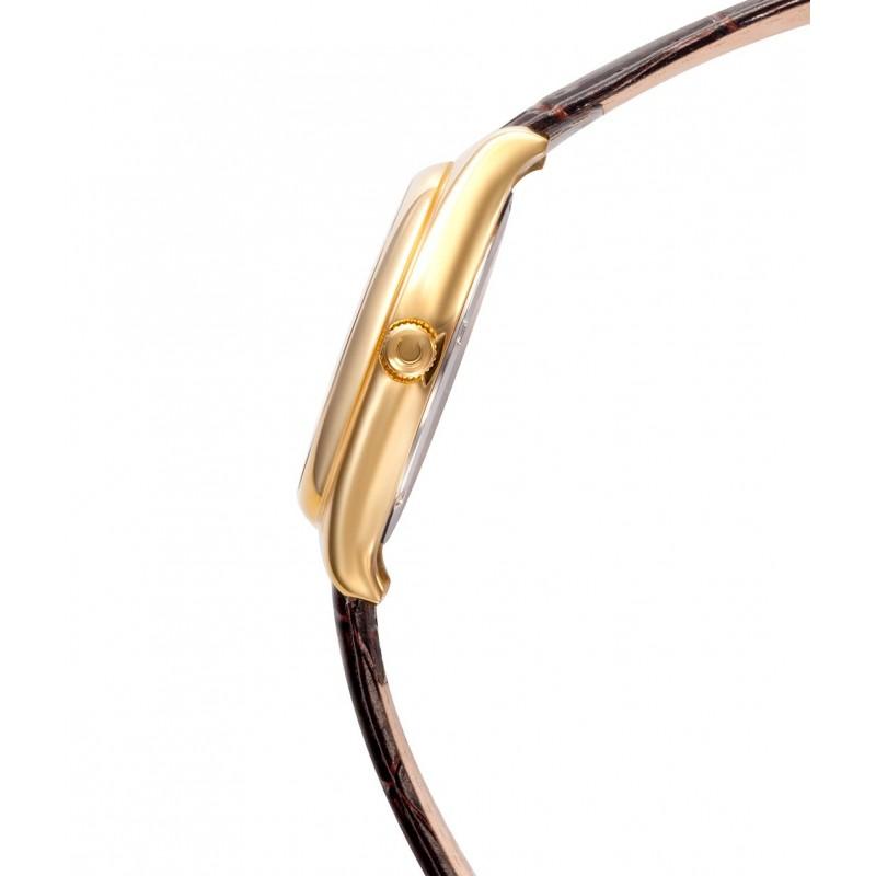 1509880/300-NH15 российские механические наручные часы Слава с сапфировым стеклом 1509880/300-NH15