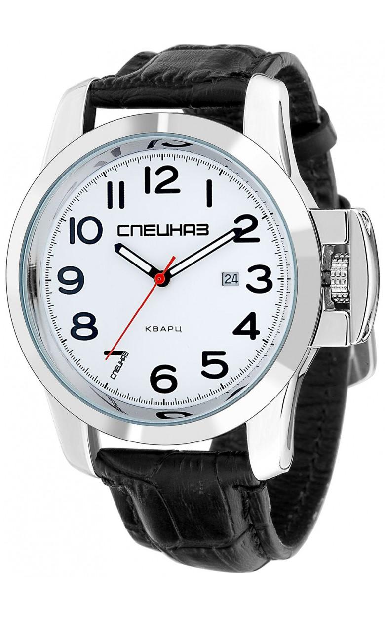 """С2951386-2115-300 Мужские кварцевые наручные часы Спецназ  """"Атака"""" С2951386-2115-300"""