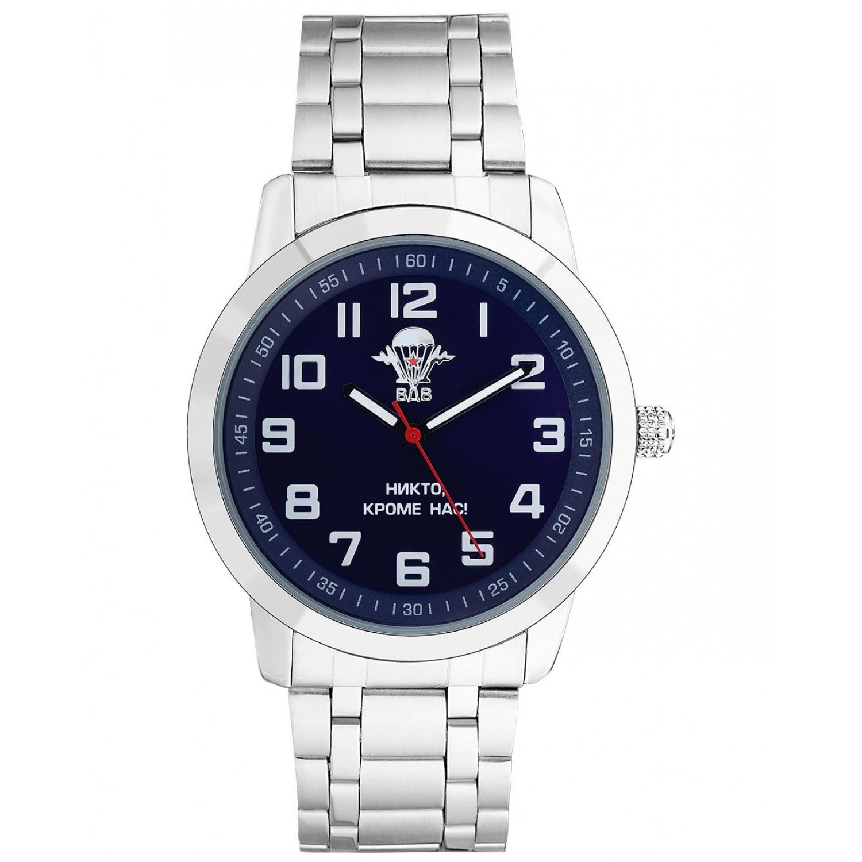 """С2971402-2115-100 Мужские кварцевые наручные часы Спецназ  """"Атака"""" С2971402-2115-100"""