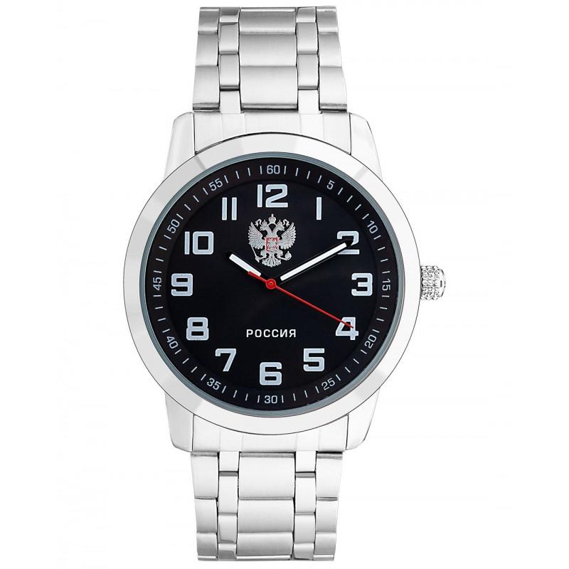 """С2971403/2035-100  кварцевые наручные часы Спецназ """"Атака""""  С2971403/2035-100"""