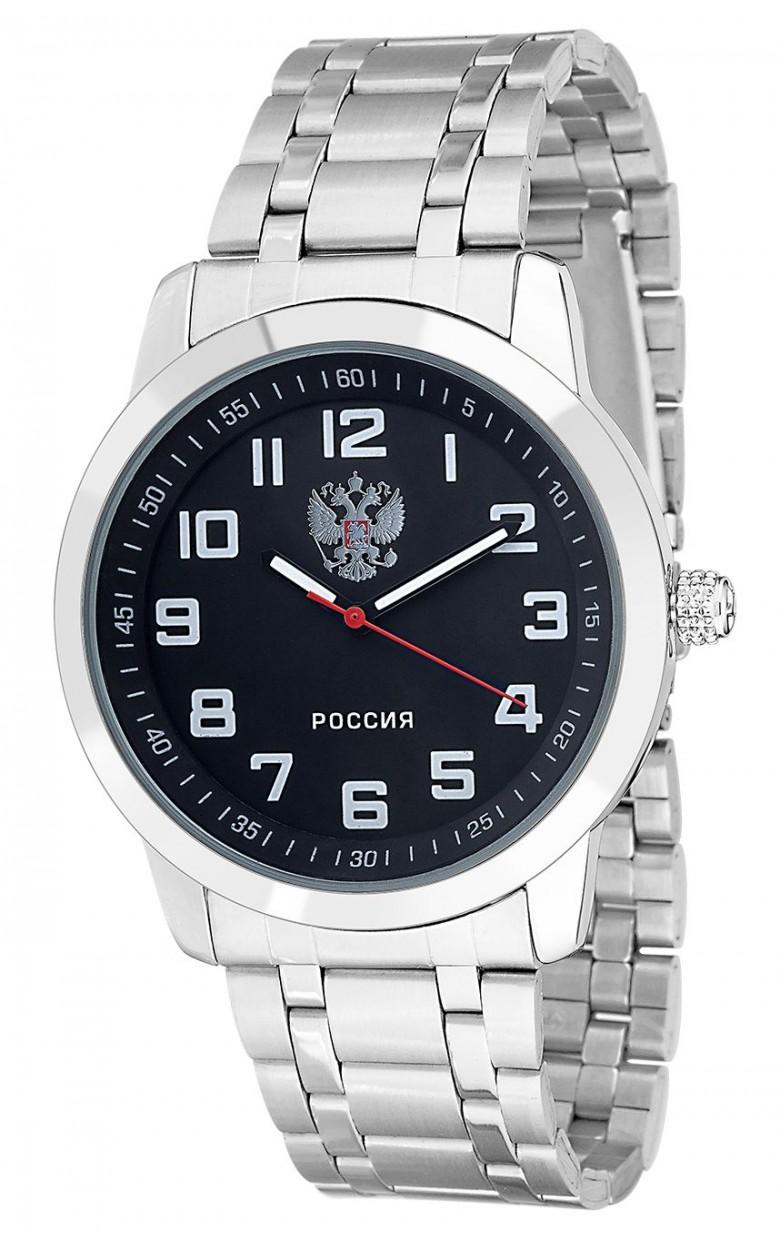 С2971403-2115-100 Мужские кварцевые наручные часы Спецназ