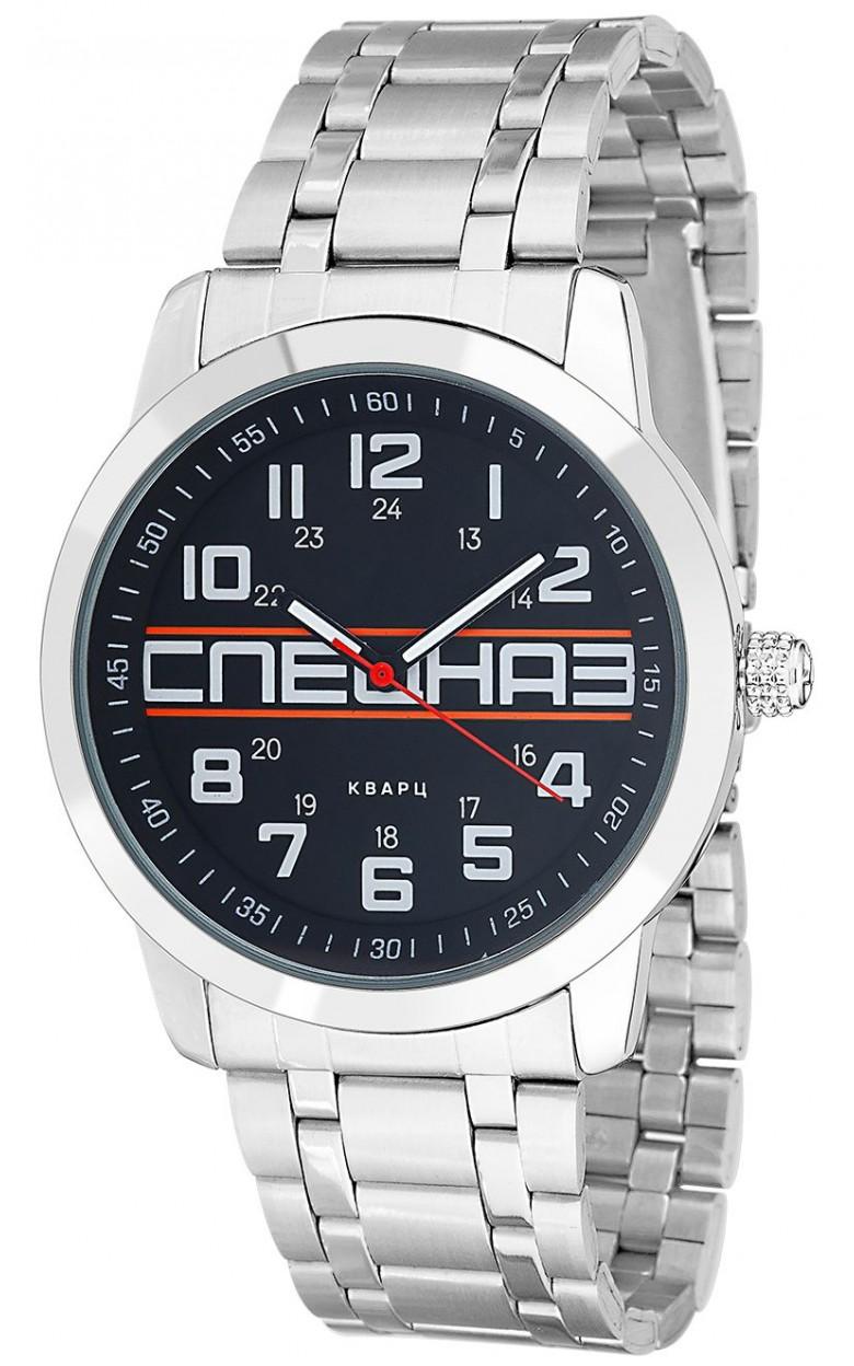 """С2971407-2035-100  кварцевые наручные часы Спецназ """"Атака""""  С2971407-2035-100"""