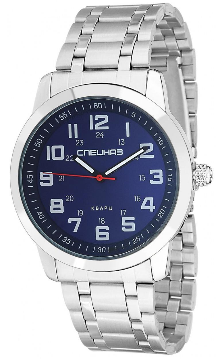 С2971411-2115-100 Мужские кварцевые наручные часы Спецназ