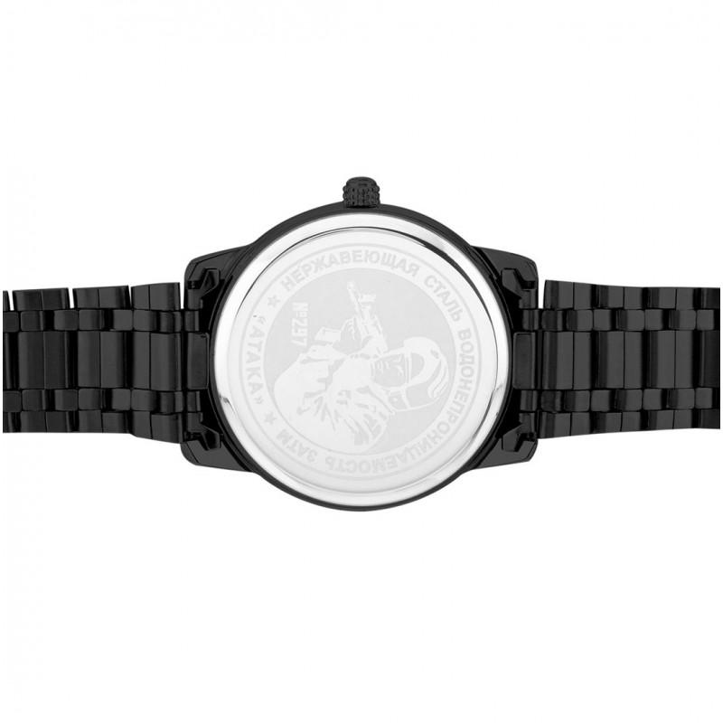 """С2974408-2035-100  кварцевые наручные часы Спецназ """"Атака""""  С2974408-2035-100"""