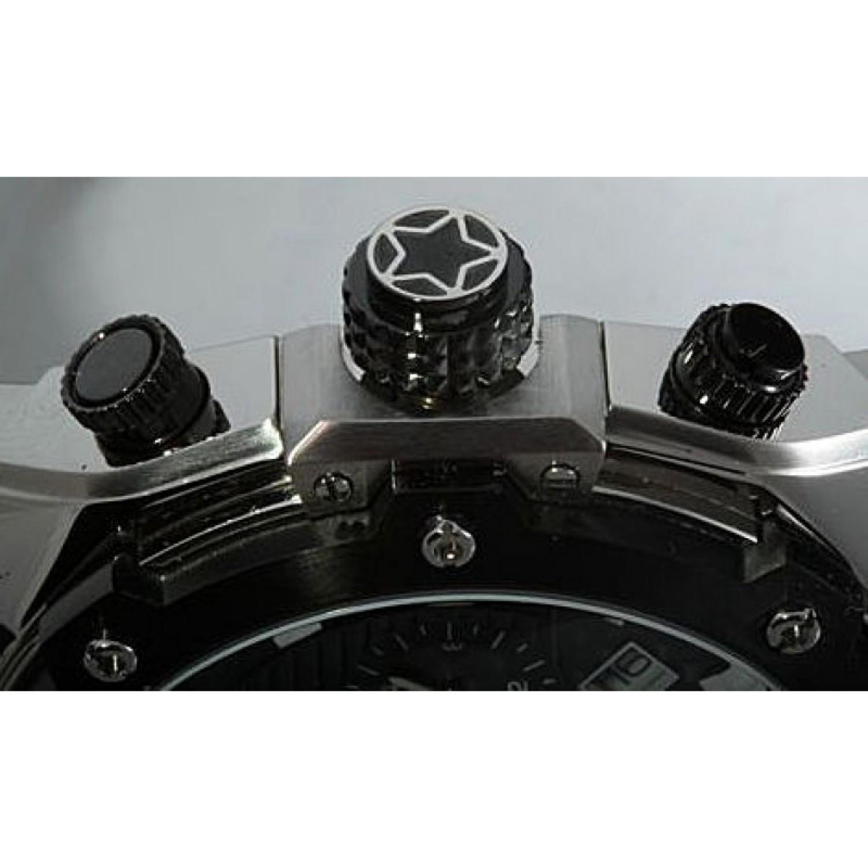 С9470297-20 российские водонепроницаемые тактические мужские кварцевые наручные часы Спецназ