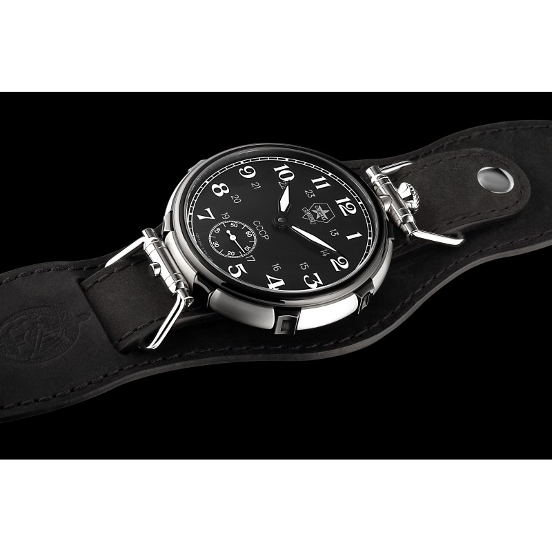 """С9450324-3603  механические наручные часы Спецназ """"Смерш""""  С9450324-3603"""