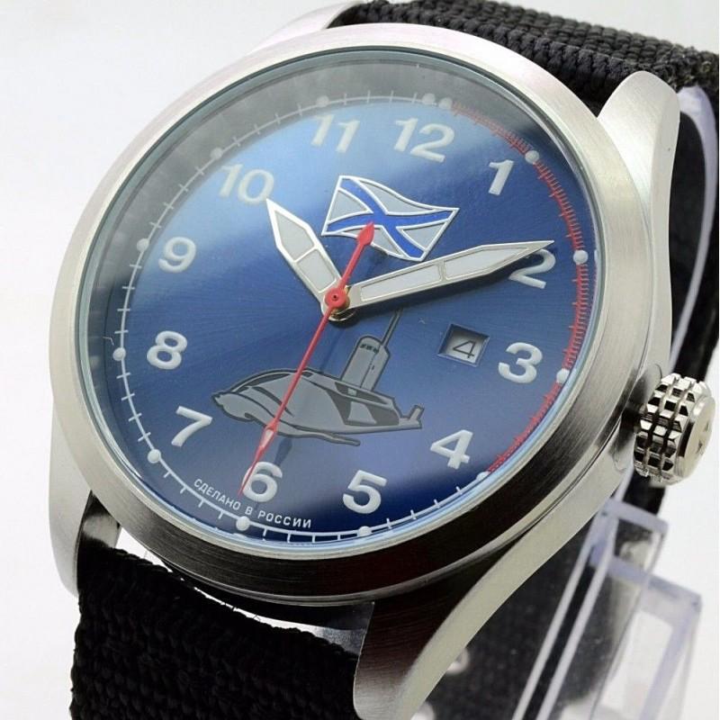 все бренды российских часов
