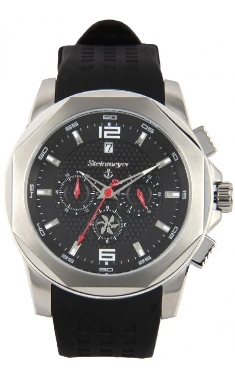 S 032.13.21  кварцевые наручные часы Steinmeyer