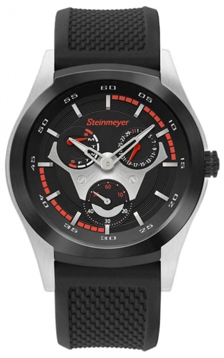 S 076.03.31  кварцевые наручные часы Steinmeyer