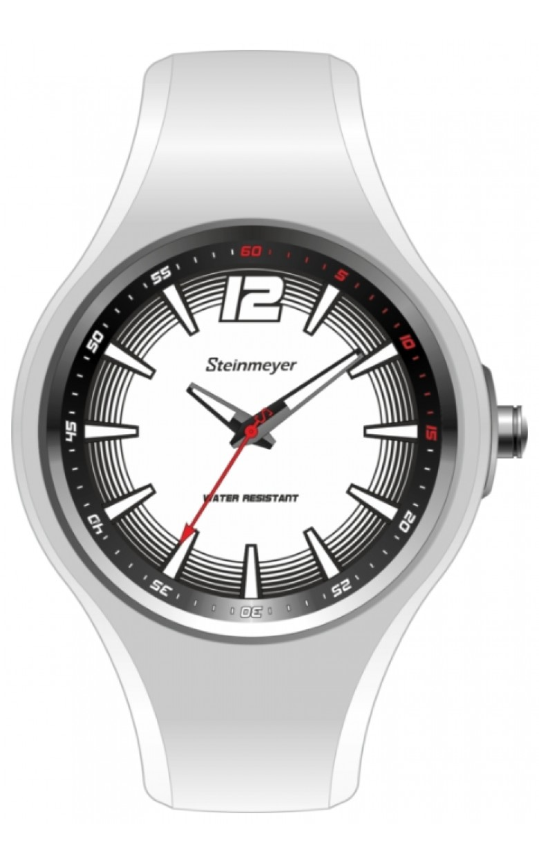 S 191.14.33  кварцевые наручные часы Steinmeyer