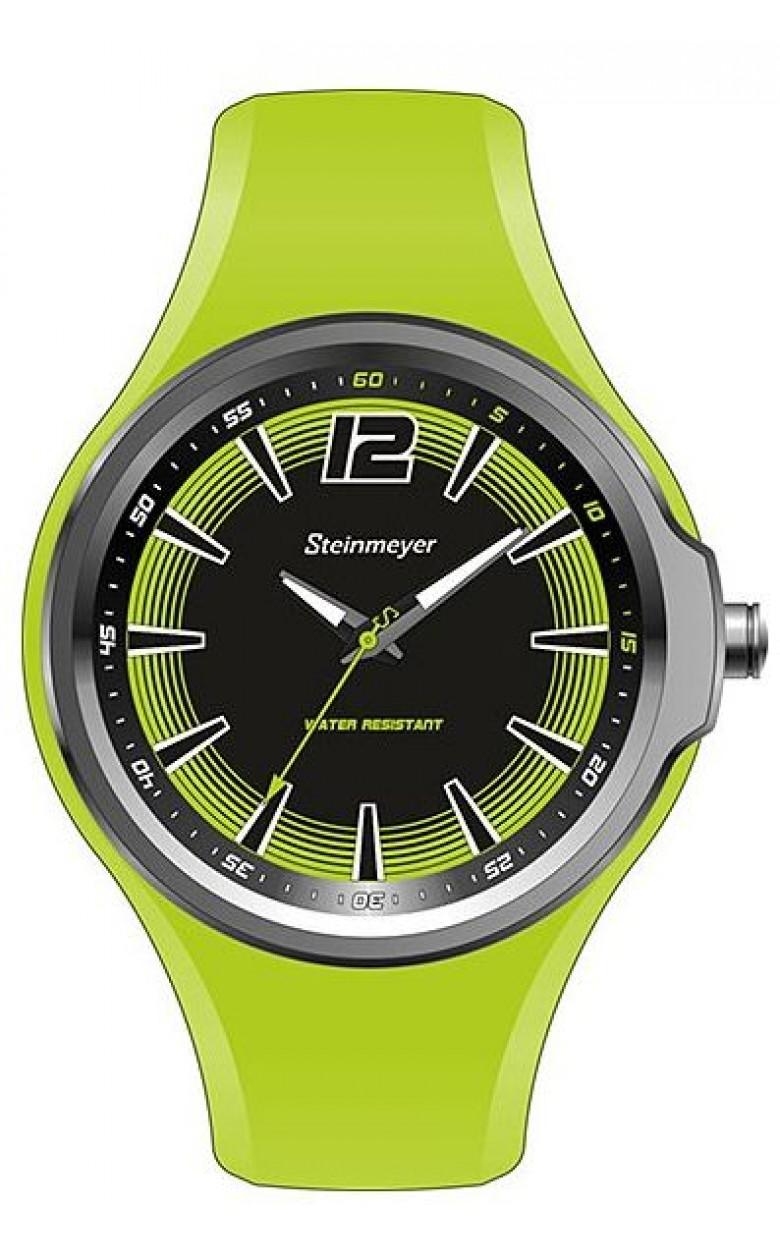 S 191.17.30  мужские кварцевые часы Steinmeyer