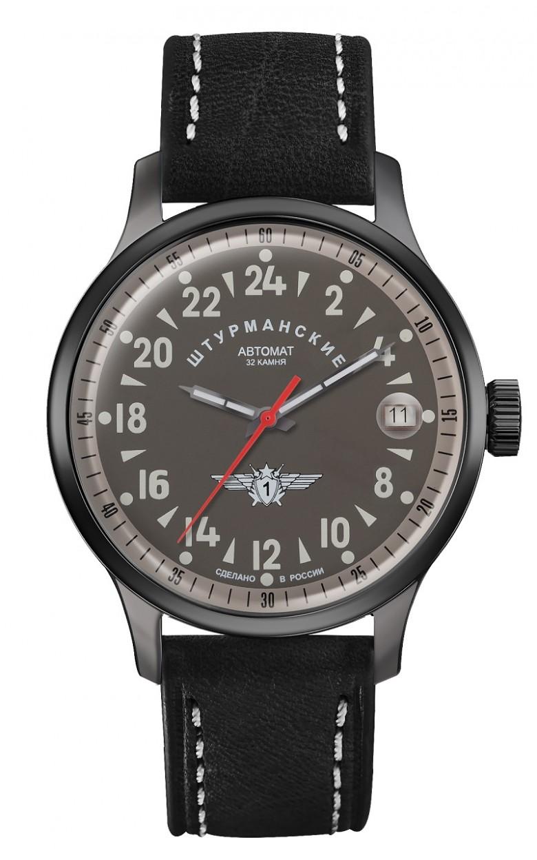 2431/1760940 российские мужские механические наручные часы Штурманские