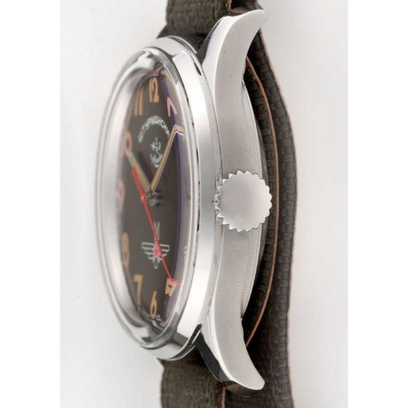 """2416/3805145  механические с автоподзаводом наручные часы Штурманские """"Гагарин"""" для мужчин  2416/3805145"""