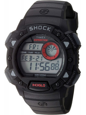 Timex Timex EXPEDITION SHOCK