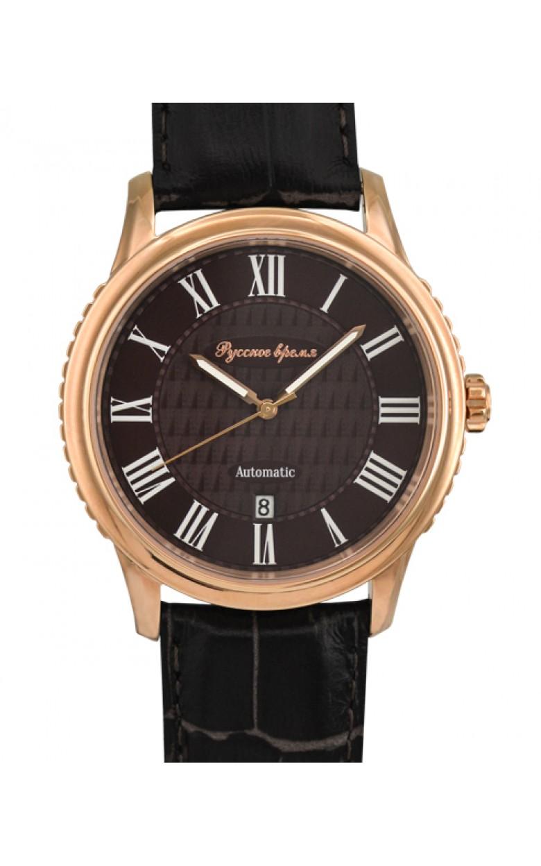 4059256/8215 российские мужские механические наручные часы Русское время
