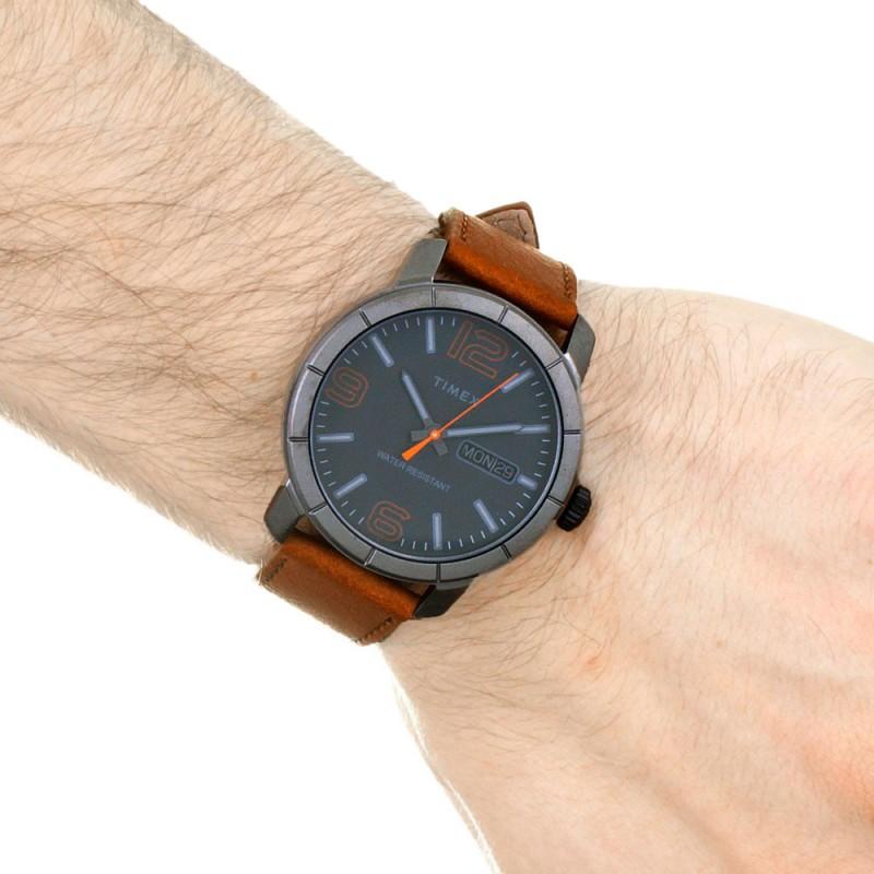 """TW2R64000RY  наручные часы Timex """"Mod44"""" для мужчин  TW2R64000RY"""