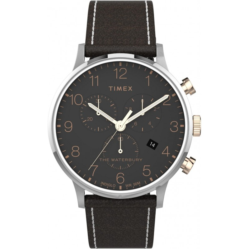 TW2T71500VN  часы Timex  TW2T71500VN