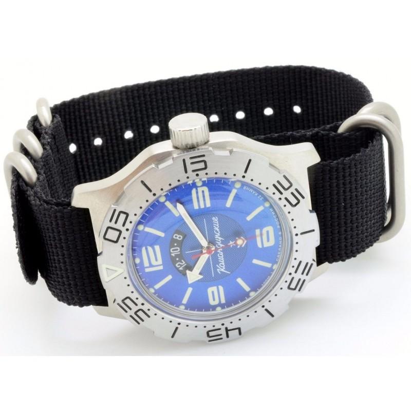 350669  механические с автоподзаводом наручные часы Восток  350669