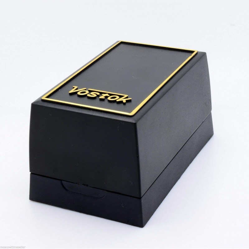 420381 российские водонепроницаемые механические наручные часы Восток