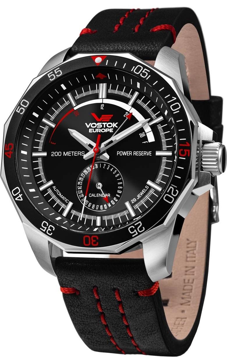 NE57/225A563  часы Vostok Europe  NE57/225A563