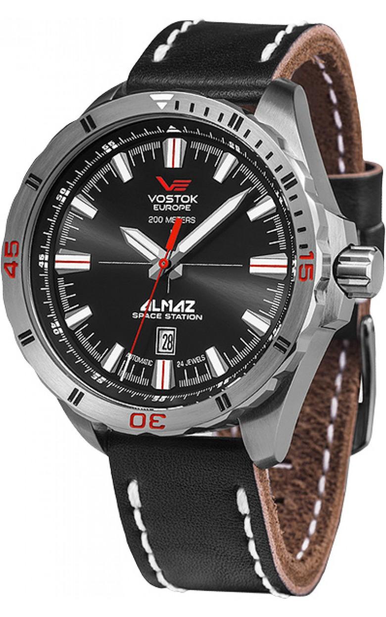 NH35A/320A258  наручные часы Vostok Europe  NH35A/320A258