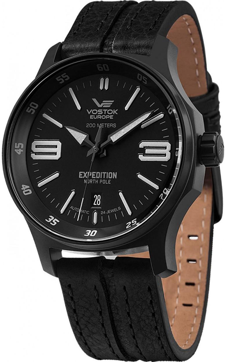 NH35A/592C556  наручные часы Vostok Europe  NH35A/592C556