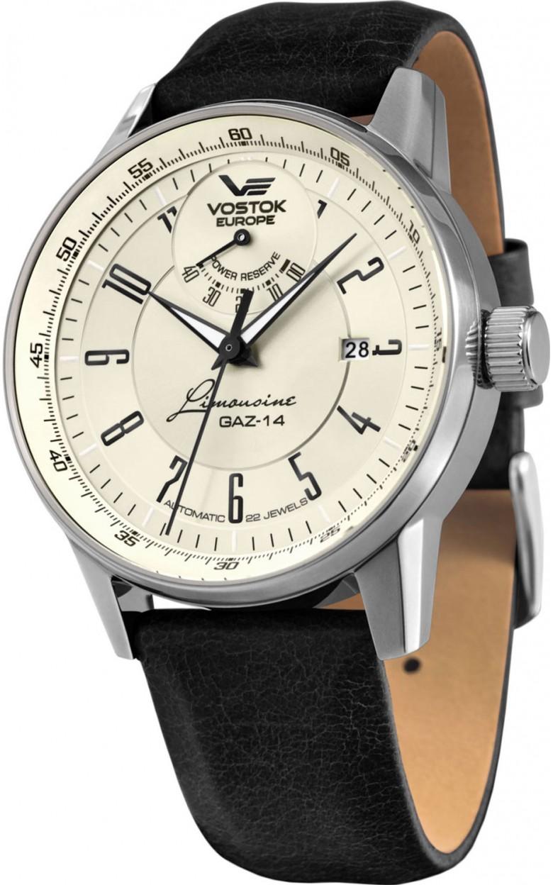 YN85/560A518  механические наручные часы Vostok Europe для мужчин  YN85/560A518