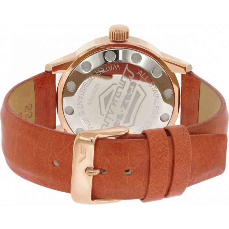 YN85/560B519  механические наручные часы Vostok Europe для мужчин  YN85/560B519
