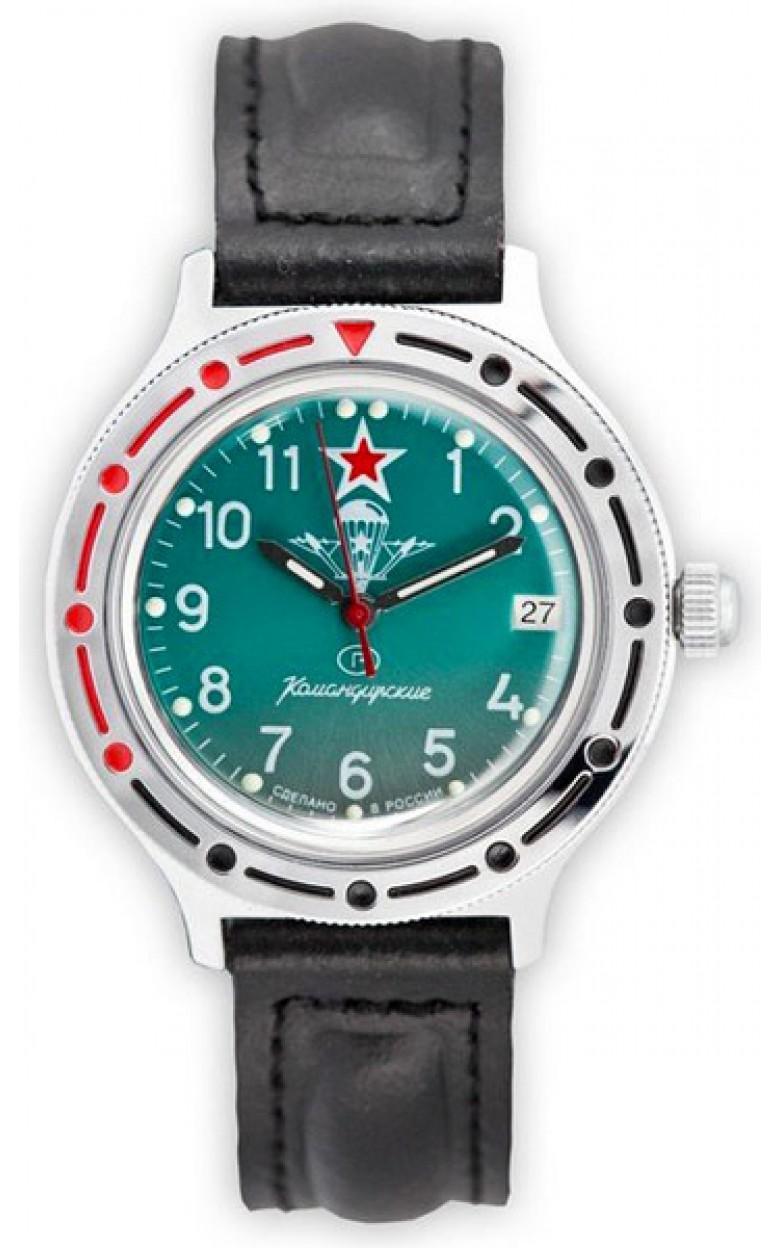 921307/2416 российские мужские механические наручные часы Восток