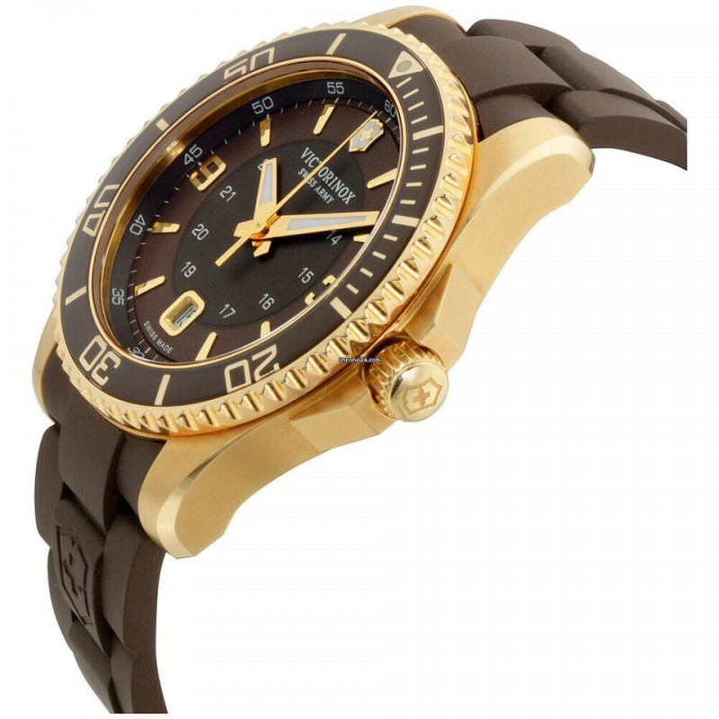 "241608 швейцарские наручные часы Victorinox ""MAVERICK GS""  241608"