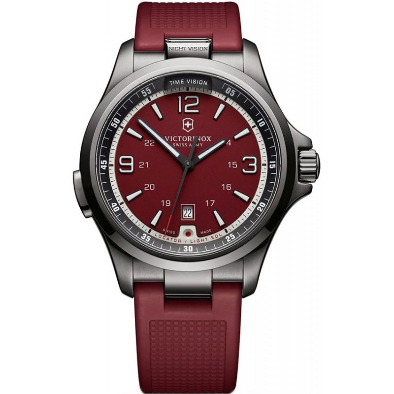 """241717  часы Victorinox """"NIGHT VISION""""  241717"""