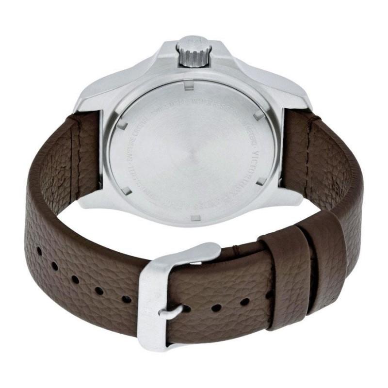 """241738  наручные часы Victorinox """"I.N.O.X. Leather""""  241738"""