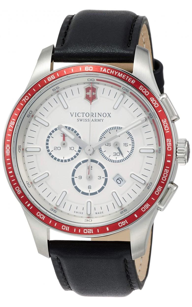 "241819  наручные часы Victorinox ""ALLIANCE SPORT""  241819"