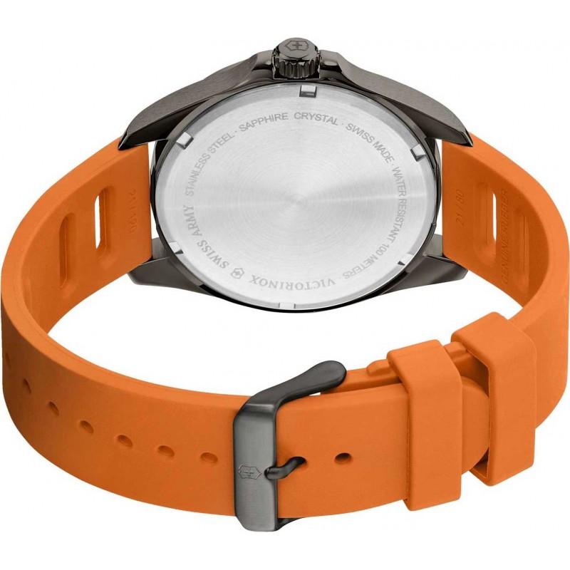 "241897 швейцарские часы Victorinox ""FieldForce Sport GMT""  241897"
