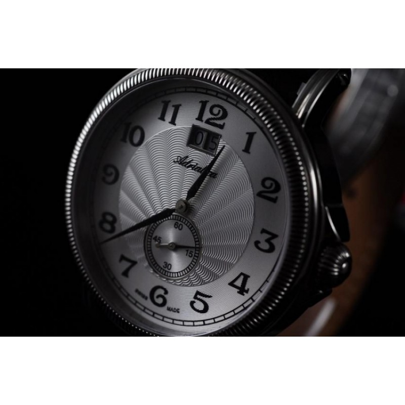 A8160.5223Q швейцарские кварцевые наручные часы Adriatica для мужчин  A8160.5223Q