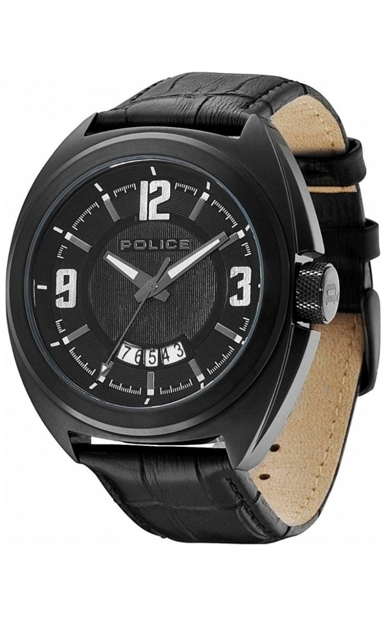 PL-13404JSB/02  кварцевые наручные часы Police