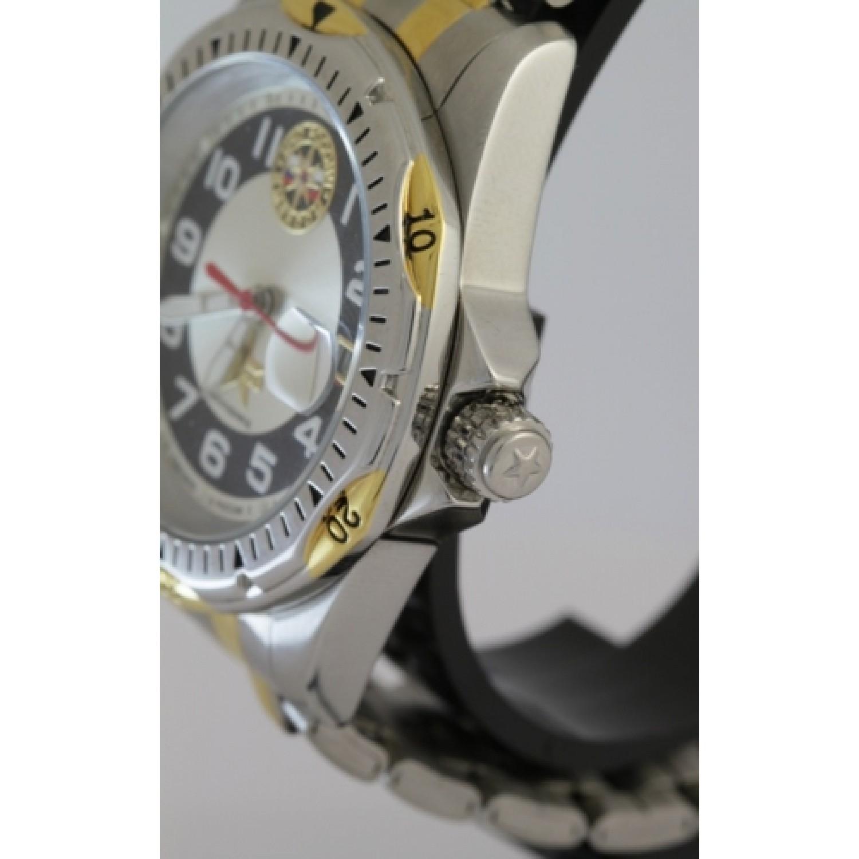 """С8271117-1612 российские мужские механические наручные часы Спецназ """"Штурм"""" для военных  С8271117-1612"""