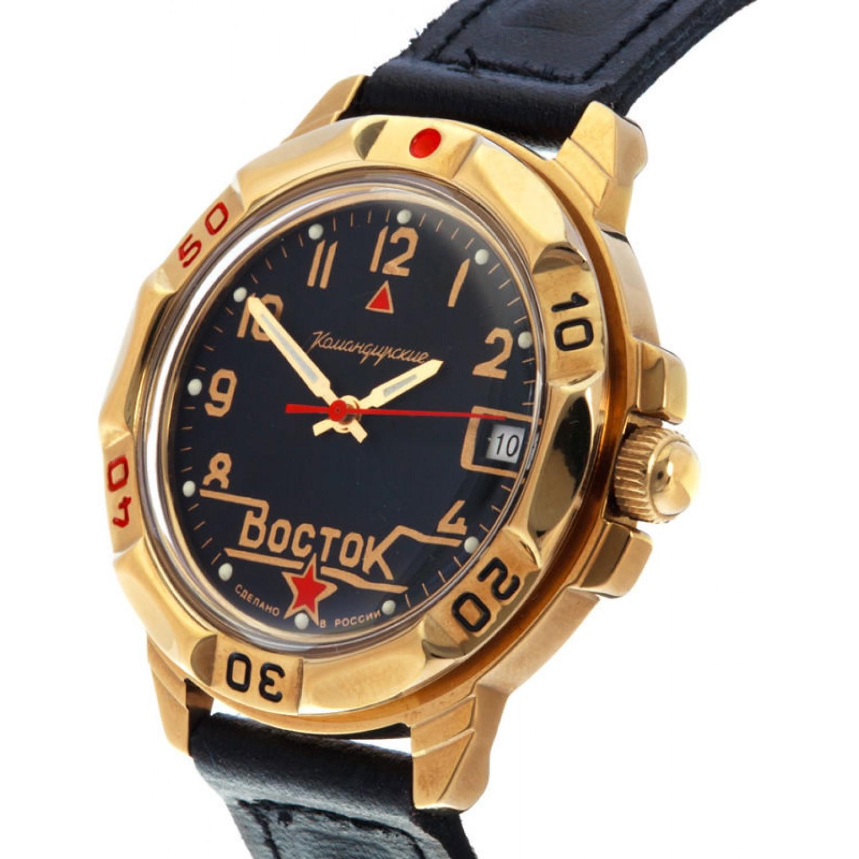 439524/2414 российские военные механические наручные часы Восток