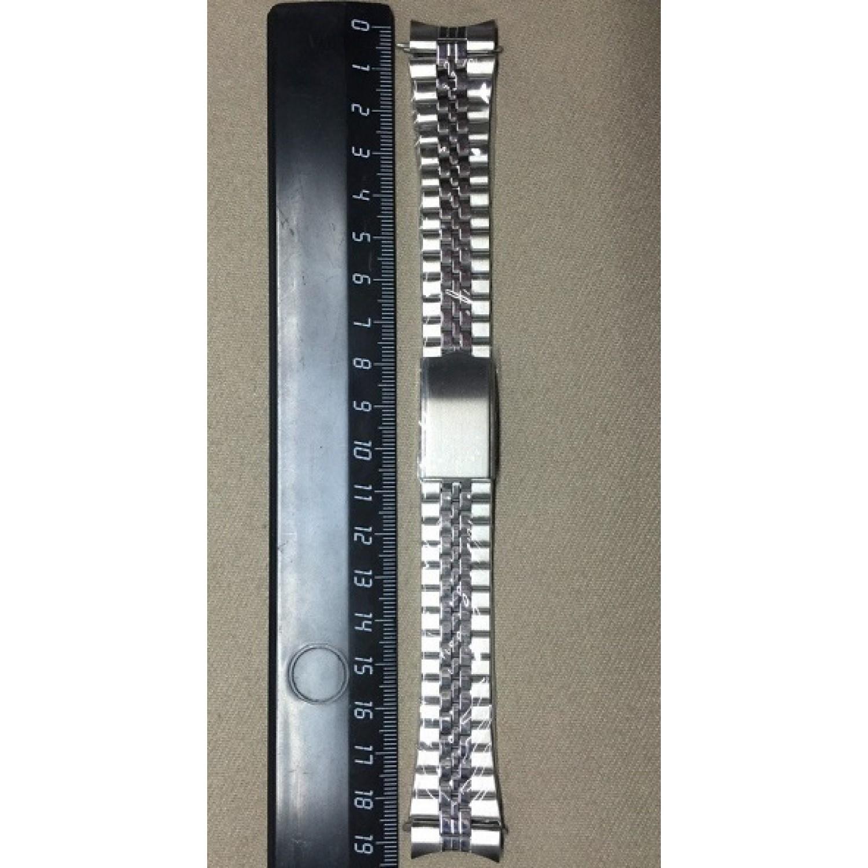 браслет д/часов Браслет стальной из нерж.стали (категория 14)