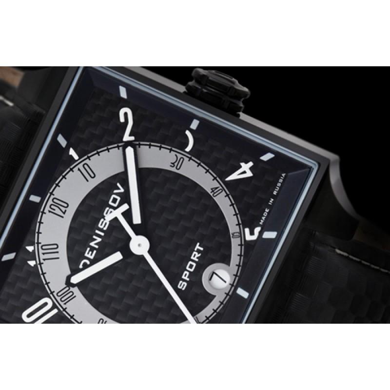 "955.112.4027.3.B.car российские женские кварцевые наручные часы Денисов ""Enigma Sport""  955.112.4027.3.B.car"