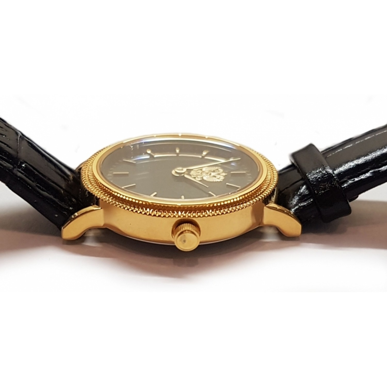 1029528/GL20 российские кварцевые наручные часы Слава